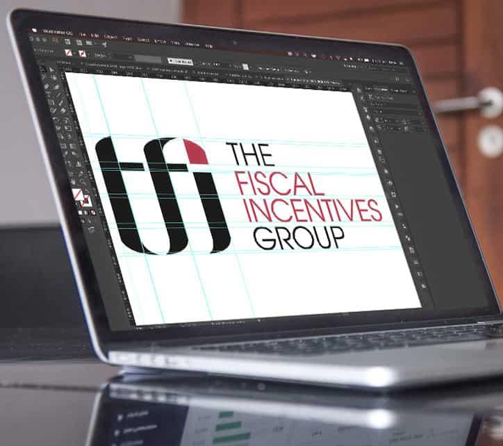 TFI Brand Identity - Branding/Design