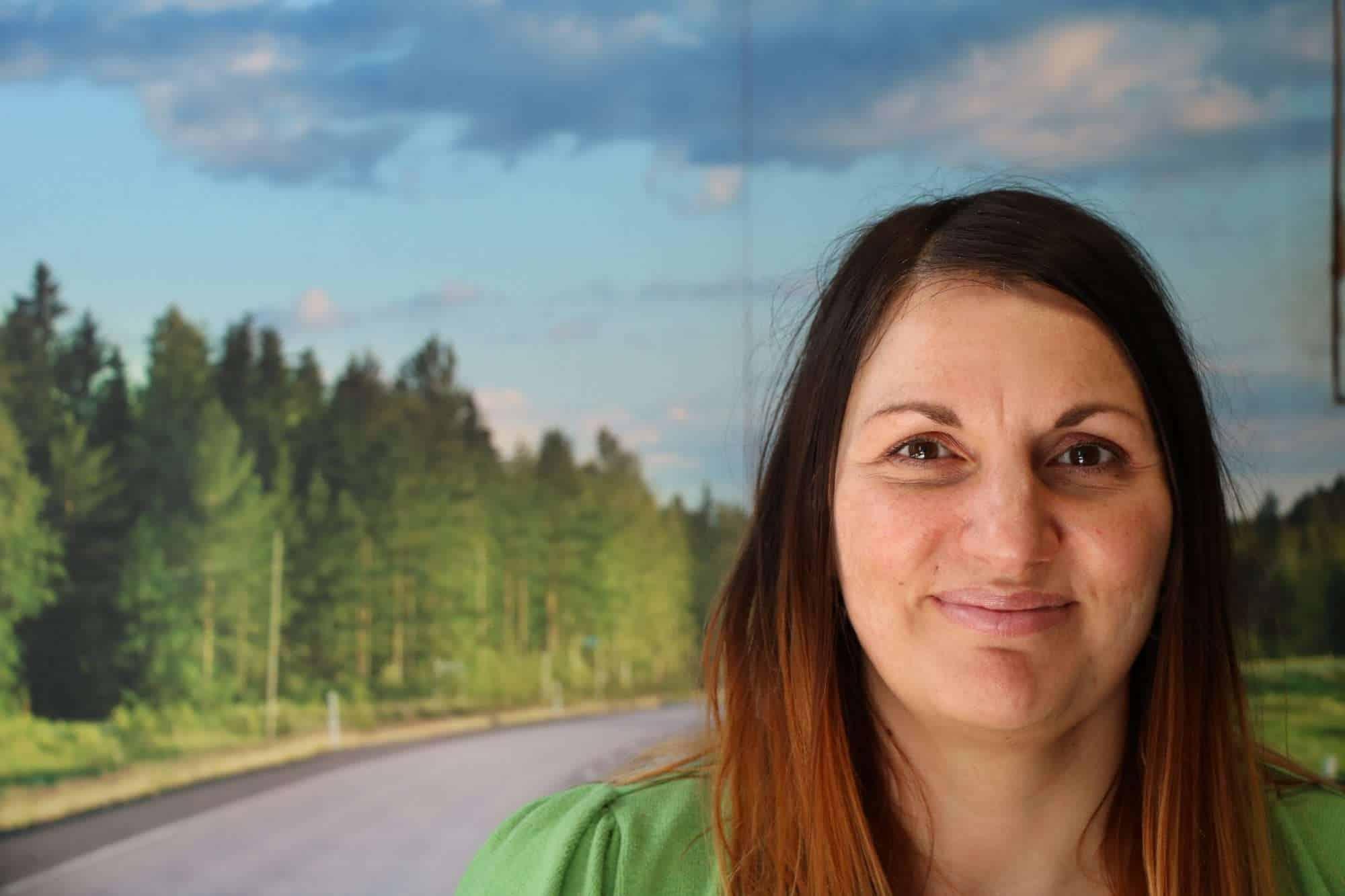 Michelle Paschali