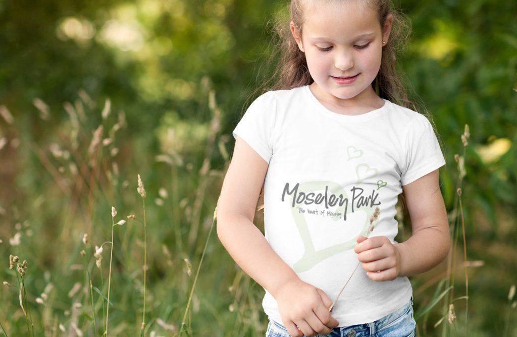Rebranding Moseley Park Example