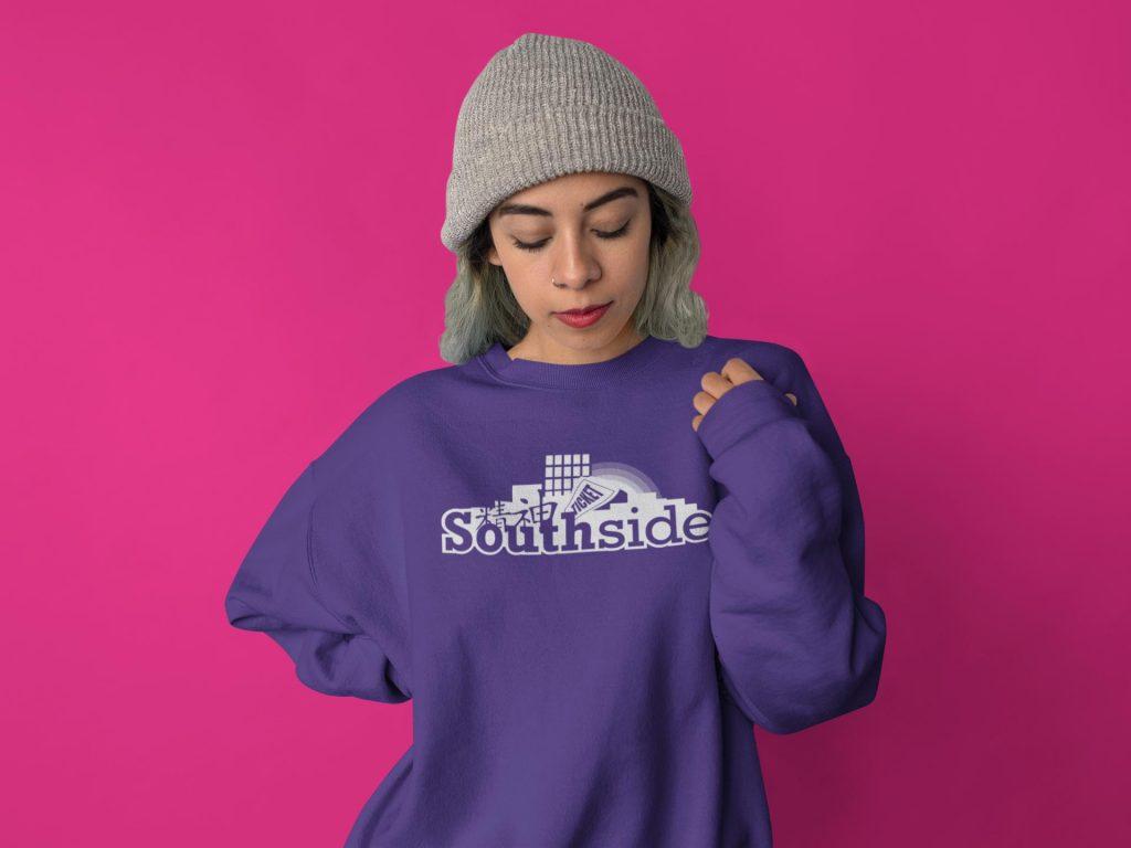 Southside logo design