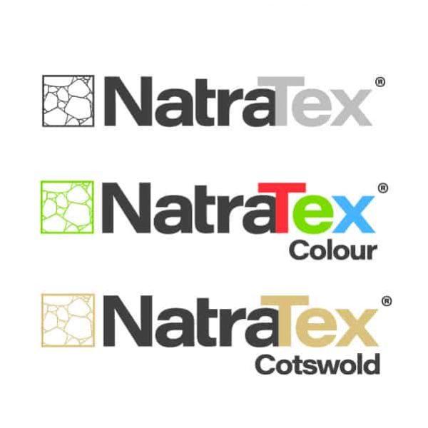 NatraTex Logo Suite